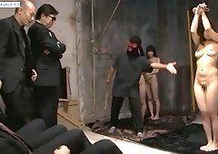 Huddle reccomend Slutty maid was fucked and creampied - SolaZola.