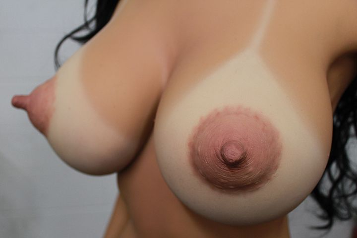 Lucy L. recommend best of erect nipples large