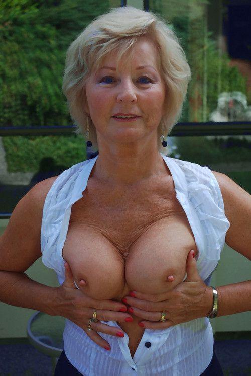 Big L. reccomend Granny mature wrinkled