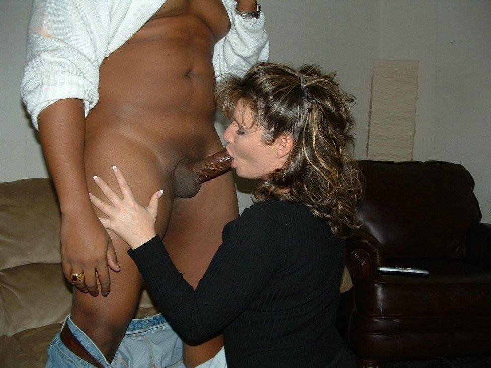women who like to suck dick