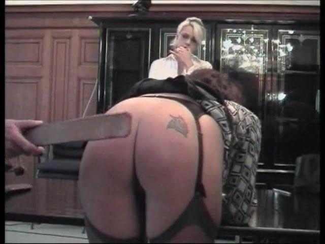 Ruby reccomend british secretary spanked