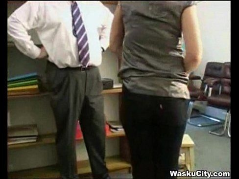 best of Secretary spanked british