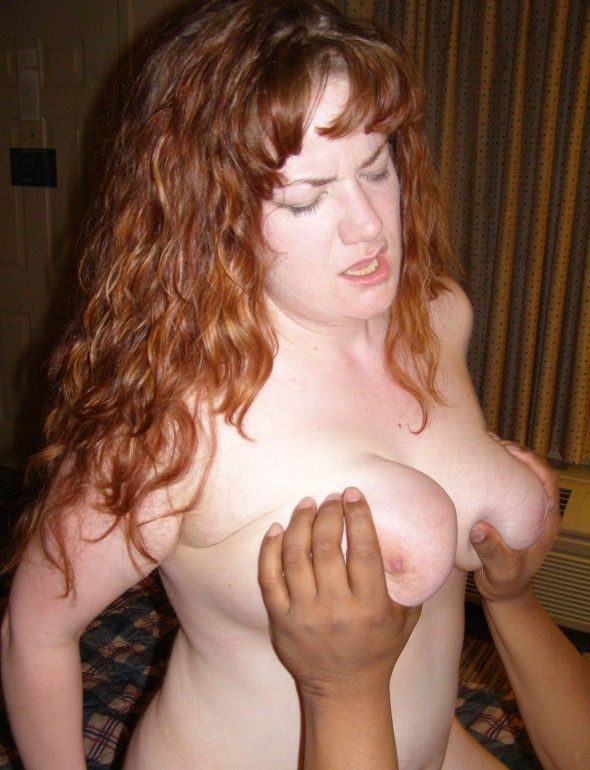 best of Wife interracial redhead