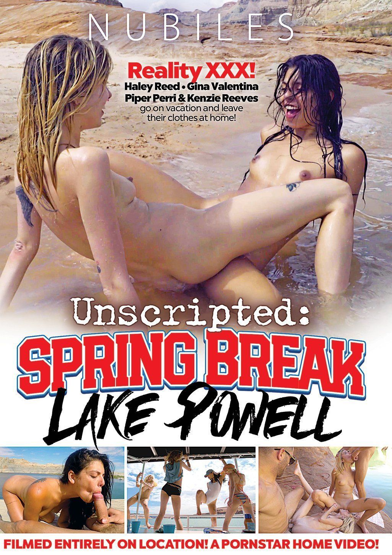 Tetra reccomend spring break lake