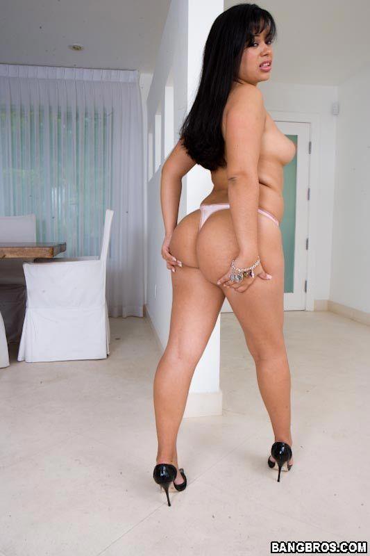 Big ass latina nude fucked