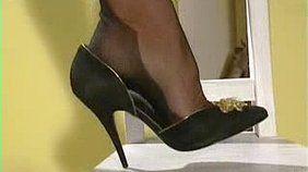 best of Wank heels