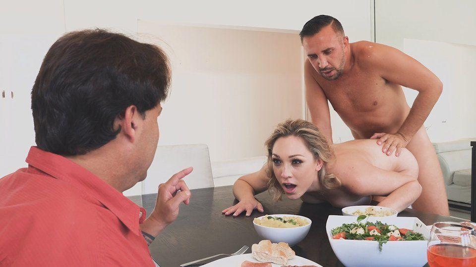 PB&J reccomend husband watching his wife