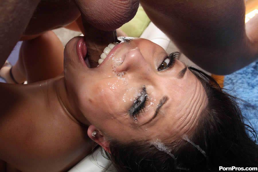 Ethnic porn clip