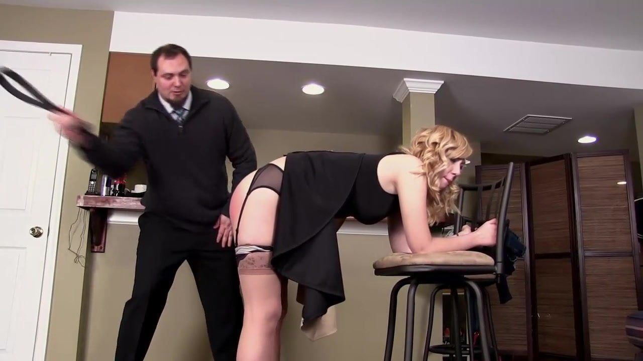 Nemesis reccomend My wife wants me to spank her