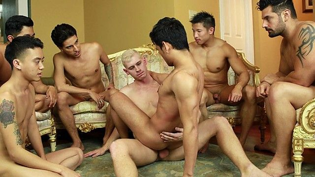 JK recommend best of threesome Wet asian