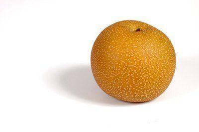 Ratman reccomend Asian pear calorie count