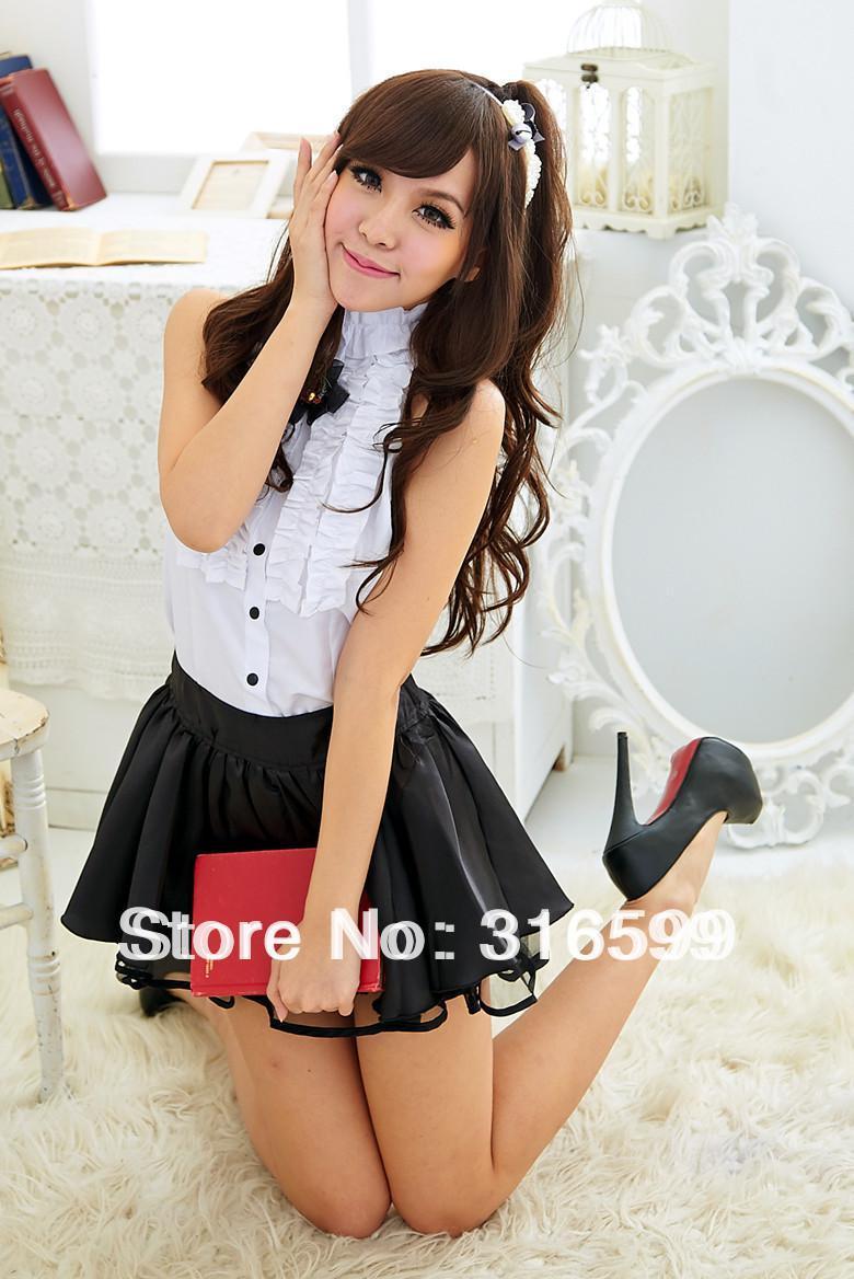 best of Sexy Girl Skirt