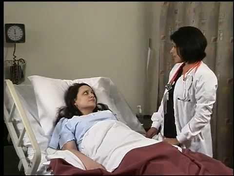 best of Strokes Busty patient nurse