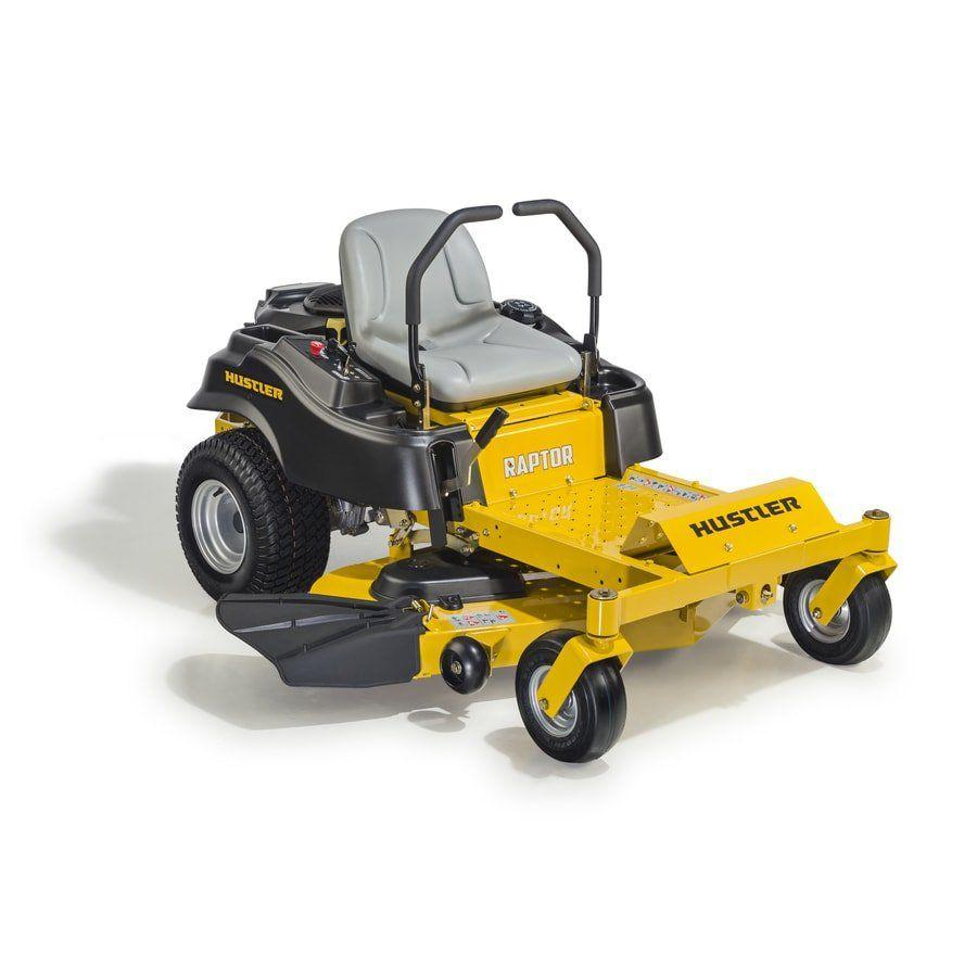 best of Ratings Hustler mower