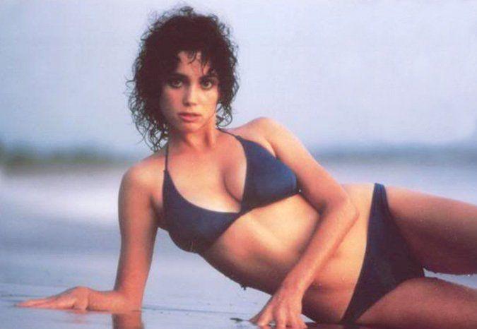 Dragonfly reccomend Stacy gardner bikini