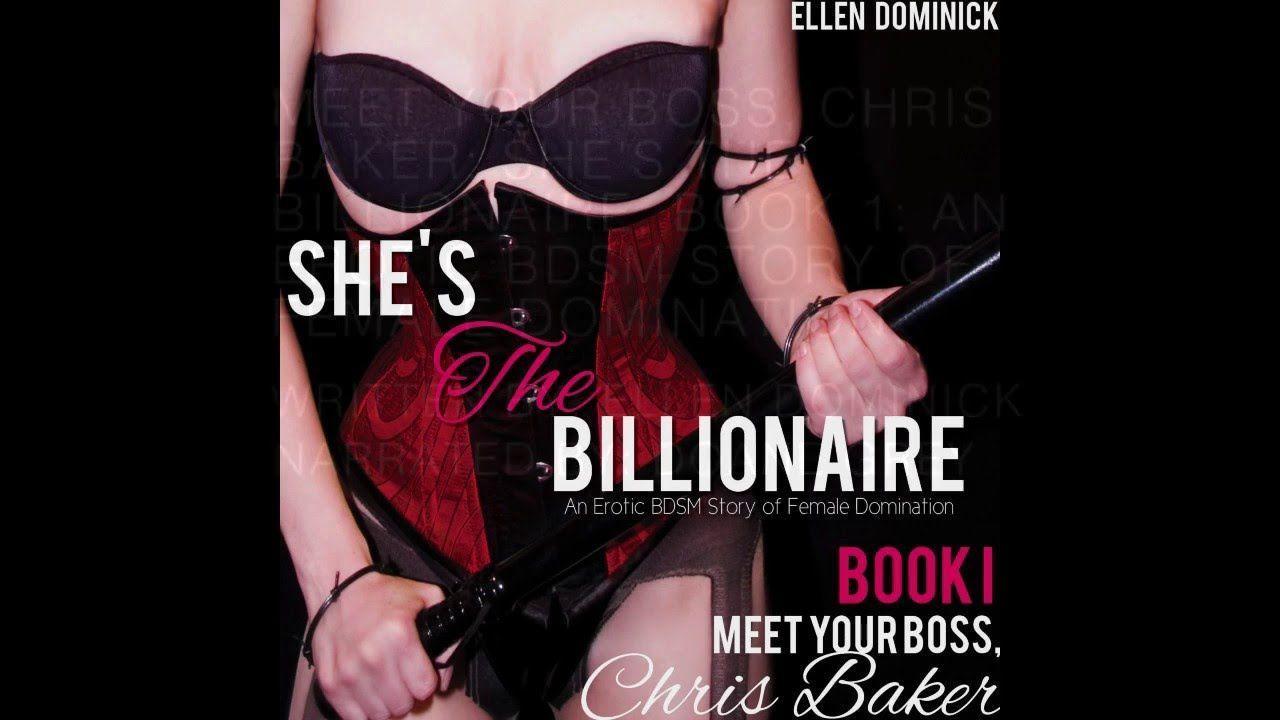 Gasoline reccomend Erotic stories about female dominator