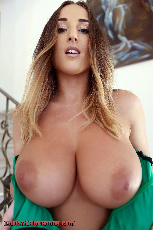 Big boob giant her huge large