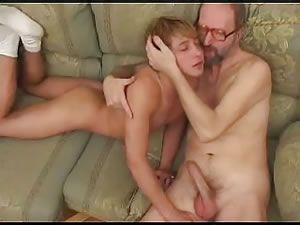 best of Cumshot tube young Old