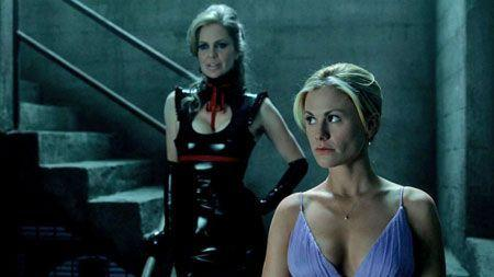 best of Bondage True blood
