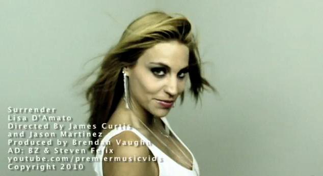 Lisa damato sex tape
