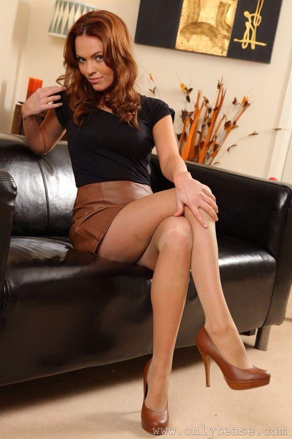 Sexy secretary clip sample
