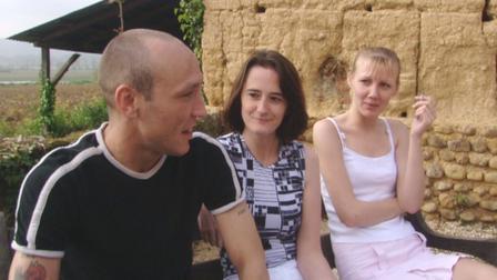 Forced to watch wife gangbanged