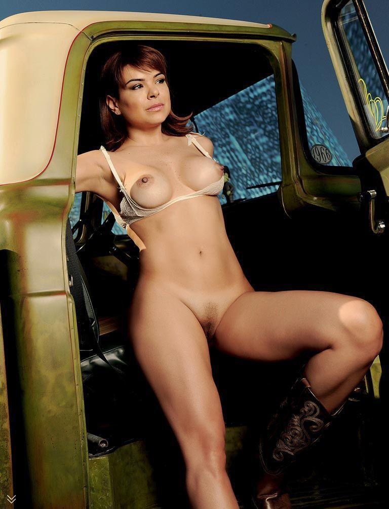 Chiara berti naked