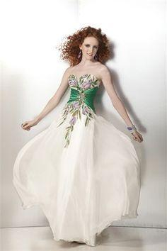 best of Ball gown in Redhead