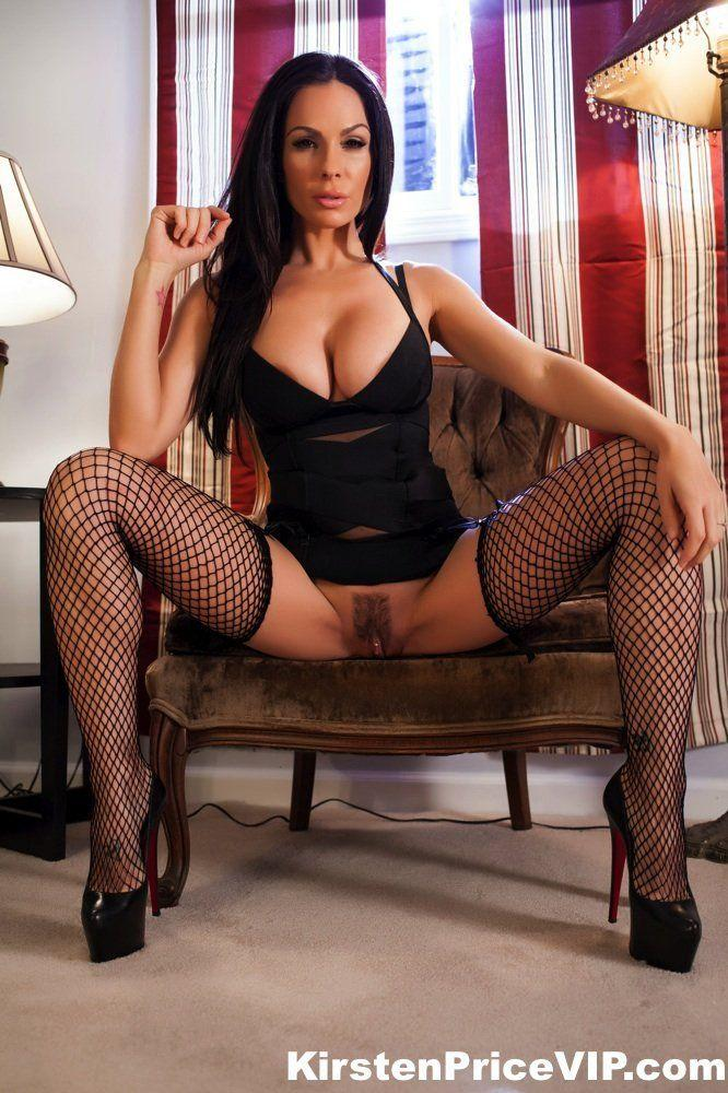 Kirsten price pantyhose tube