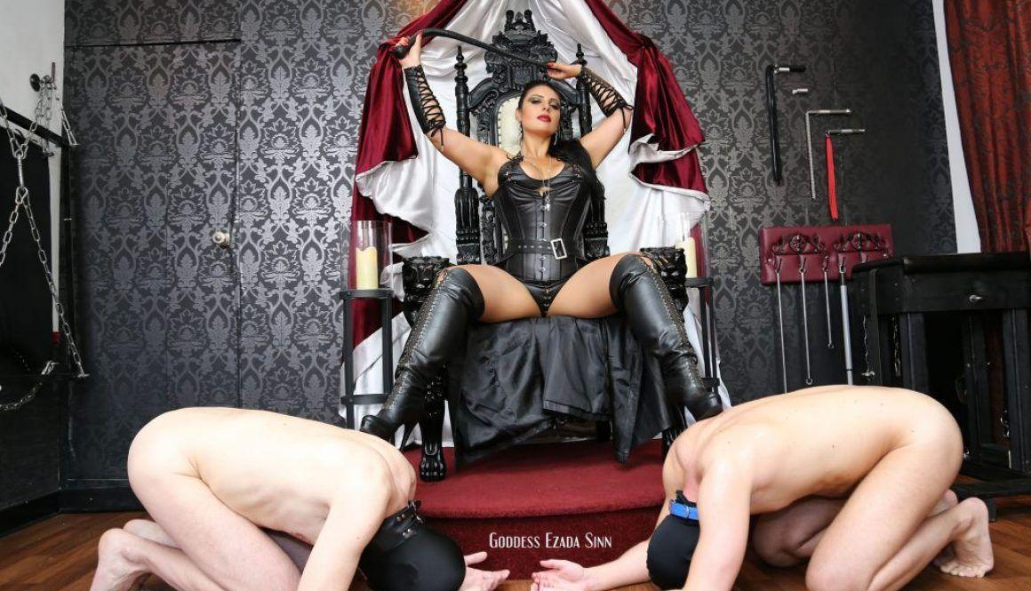 best of Domination mistress Toilet training