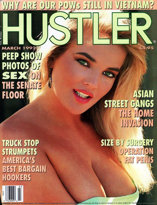 best of Pdf Hustler feb 1984