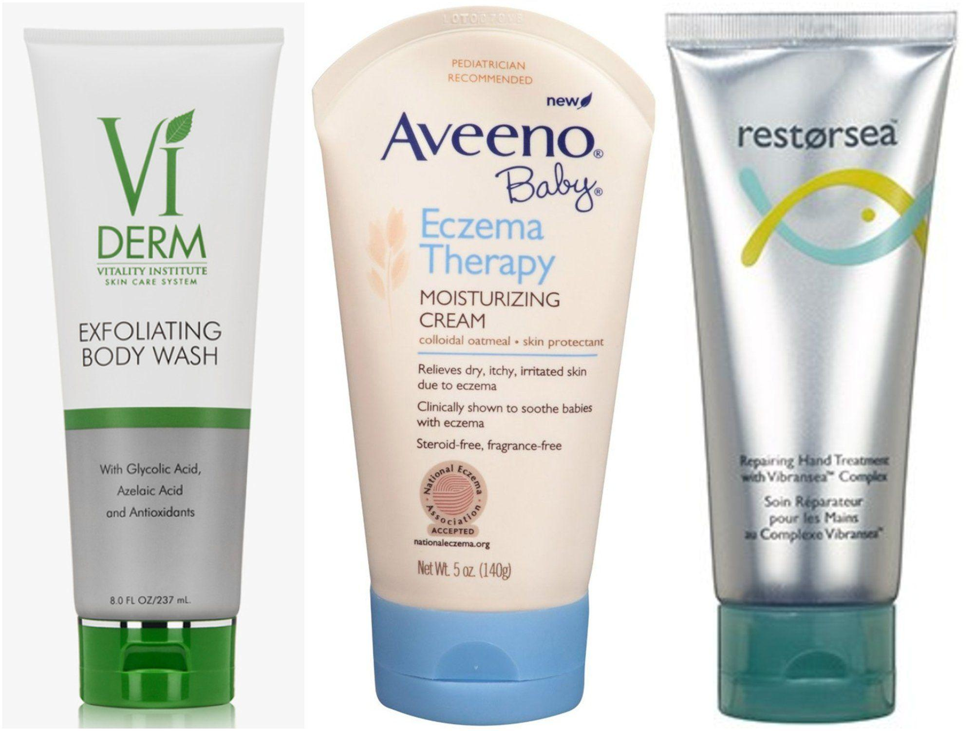 Consumer research facial moisturizers