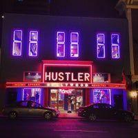 Star reccomend Diego hustler san store