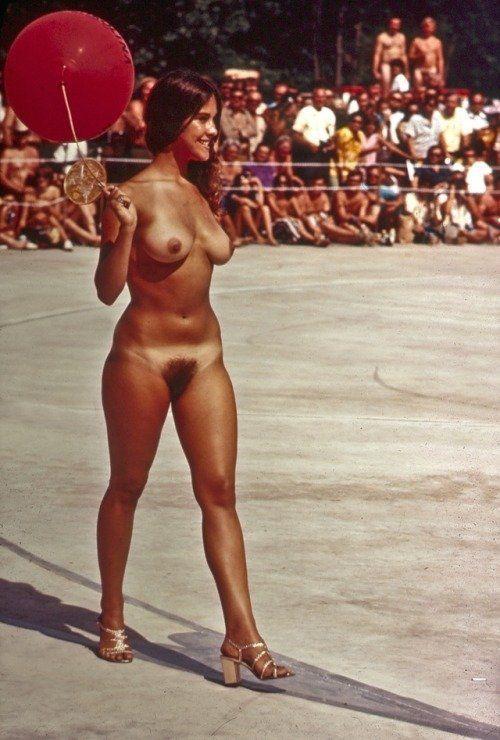 best of World nudist Miss