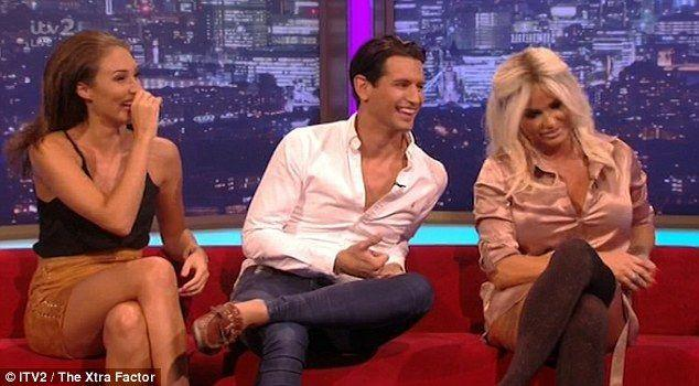 best of Threesome Katie price