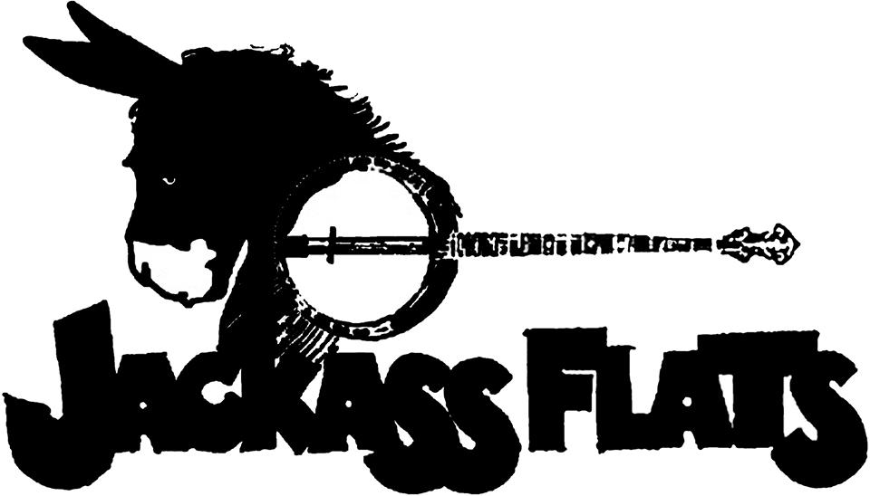 Jack ass flats