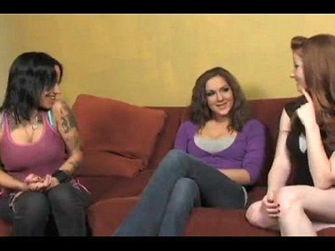 Masher reccomend Hot lesbian neighbor seduced my wife