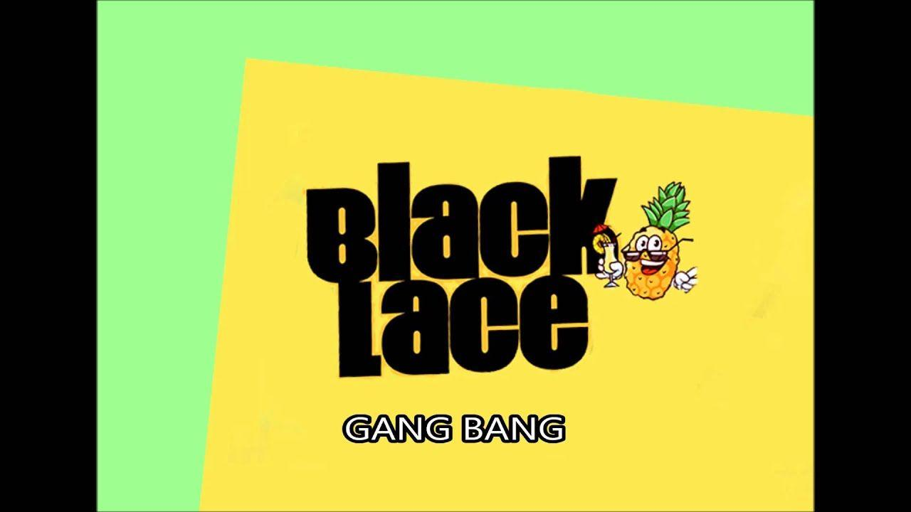 best of Gang utube Black bang