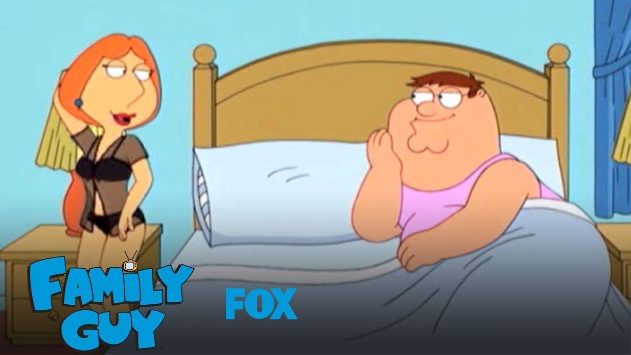 Porn video family guy Family Guy