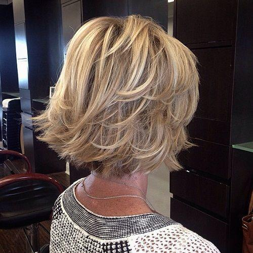 best of Picture mature Haircuts women for