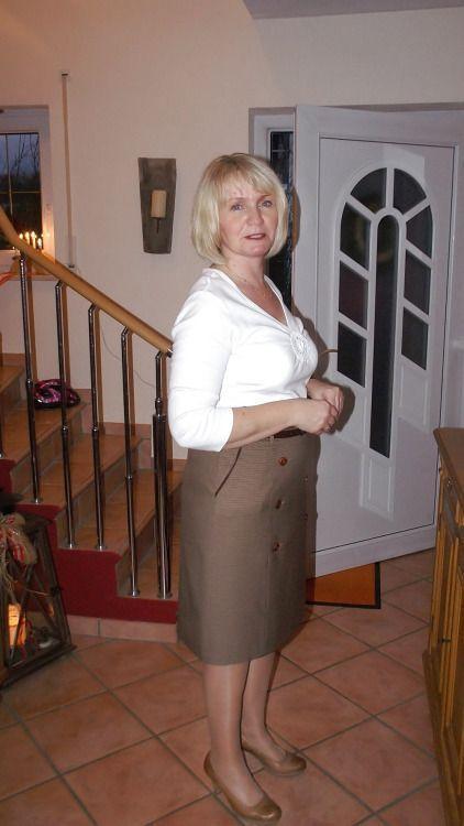 Slipper spank by female teacher