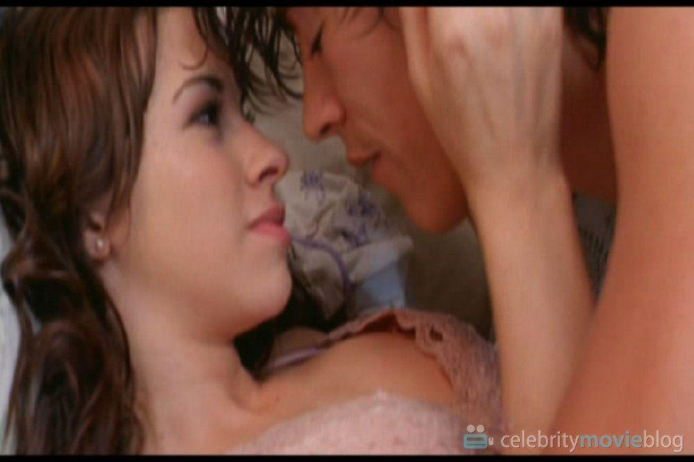 lacey chambert nude topless porno