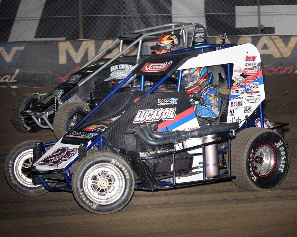 best of Racing tulsa Midget