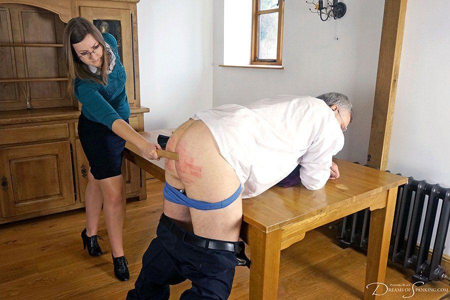 Wife erotic massarge