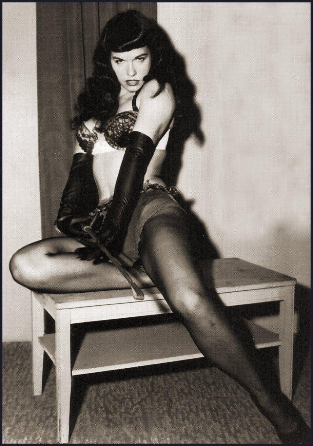 Dragonfly reccomend Betty page erotic ecards