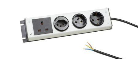Vams reccomend Cee7/7 outlet strip