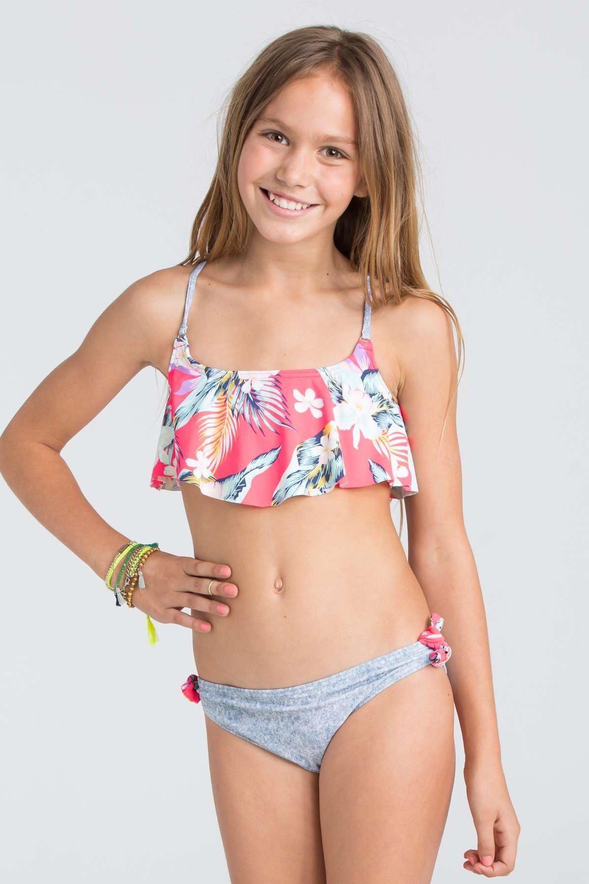 Uncle reccomend Billabong newport bikini