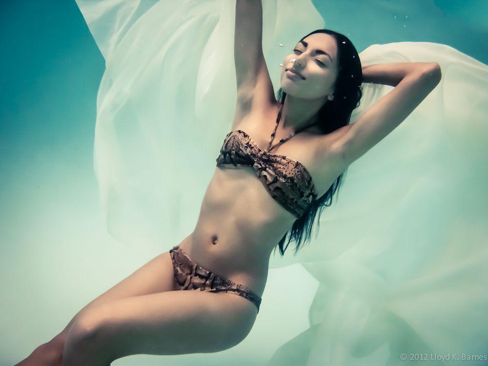 Diesel reccomend Underwater glamor erotic