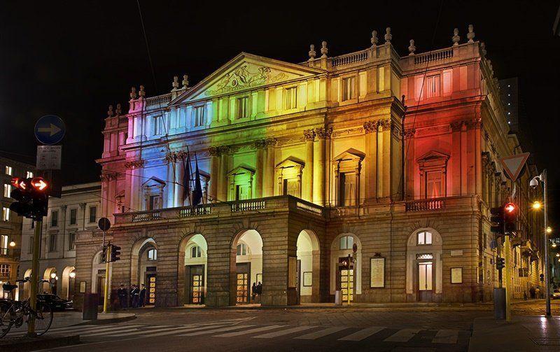 Automatic reccomend Milan lesbian bars