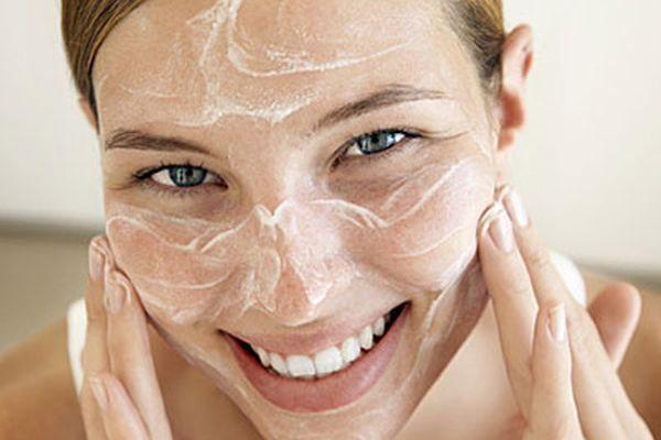 Jessica R. reccomend Sperm facial cream